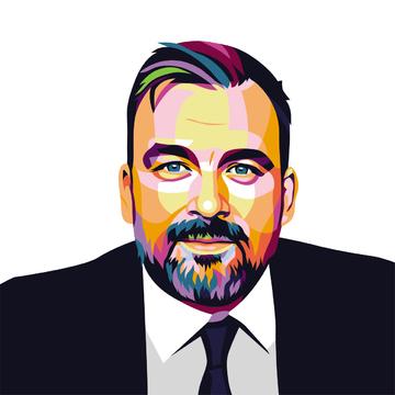 Rich, CEO