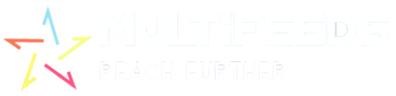 MULTIFEEDS Logo